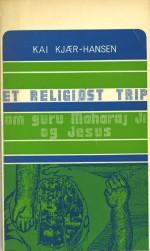 Et religiøst trip - forside