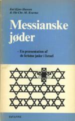 Messianske jøder - forside
