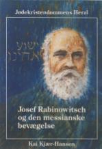 Josef Rabinowitsch og den messianske bevægelse