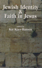 Jewish Identity & Faith in Jesus